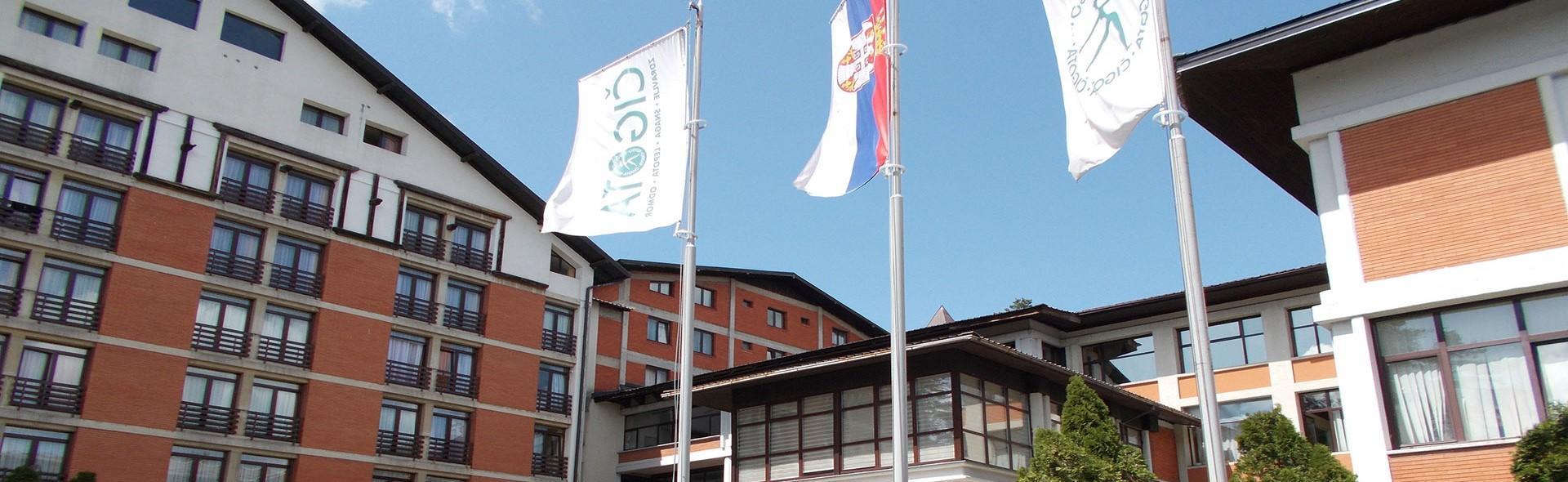 Hotel Cigota Zlatibor Diseases Of The Thyroid Gland